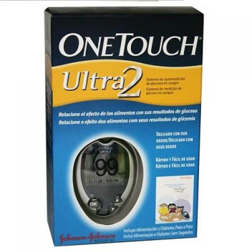 Kit One Touch Ultra II