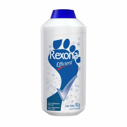 Talco Rexona Efficient 100g