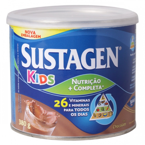 Sustagen Kids Chocolate 300g