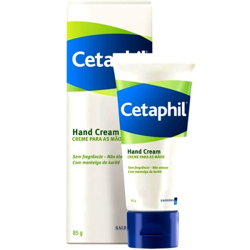 CETAPHIL HAND CREAM 85G