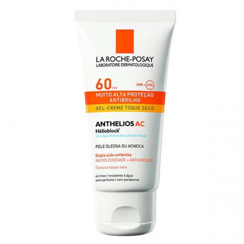 Anthelios ac FPS 60 gel 50g